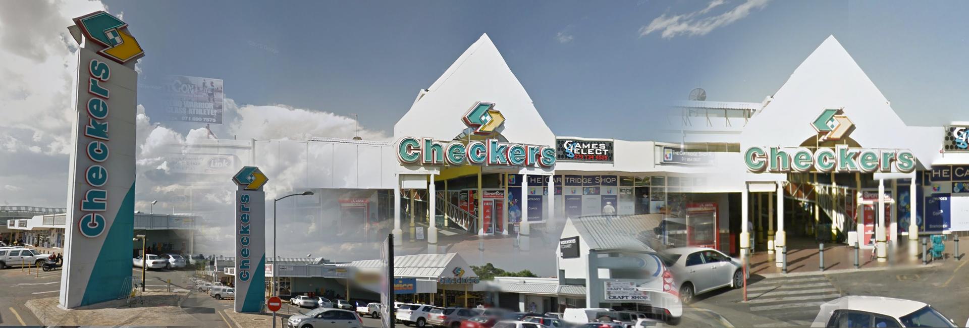 Shoprite Checkers Center